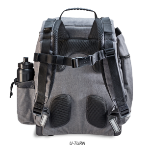 JEVA U-Turn backpack