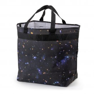 resistant shopping bag from JEVA - HOLD-ALL Midnight Sky