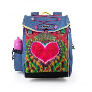 ergonomic beginner' s schoolbag - Yippie INTERMEDIATE - primary school