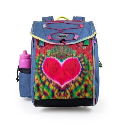 ergonomic beginner' s schoolbag - Yippie INTERMEDIATE - primary school