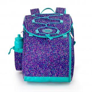 schoolbags for girls - Bubbles INTERMEDIATE