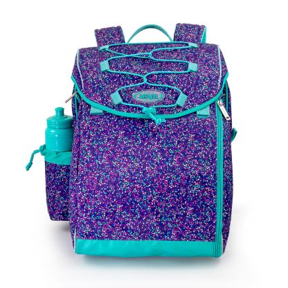 schoolbags for girls - Bubbles INTERMEDIATE