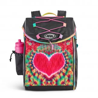 JEVA beginner's schoolbag for girls