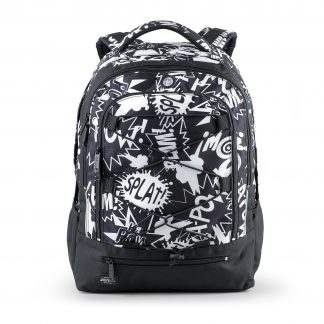cool backpack for young people - Ka-Pow SURVIVOR