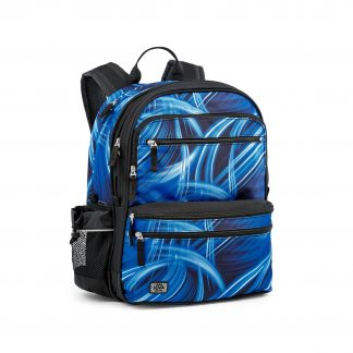 Lightning SQUARE - rucksack from JEVA