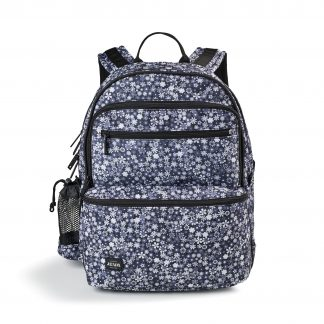 room for the laptop in Paloma SQUARE rucksack