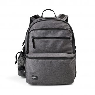 rucksack for young people - Denim SQUARE