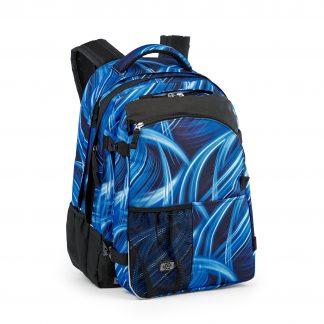 backpack for older children - Lightning SUPREME