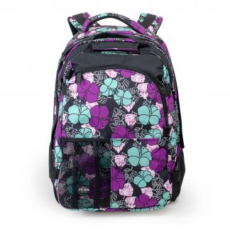 Big rucksack for women - Flora SUPREME