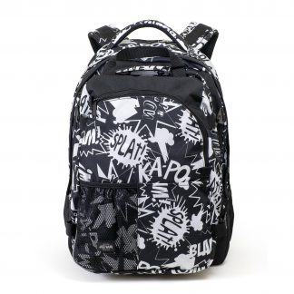 waterproof backpack - Ka-Pow SUPREME