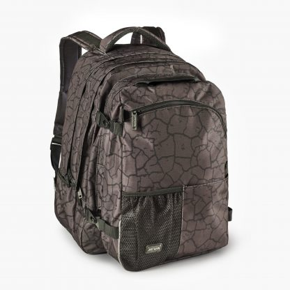 SUPREME rucksack with plenty of room