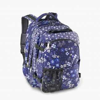 Spacious backpack - Alps SUPREME 2-i-1 backpack