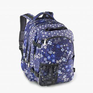 Spacious backpack - Alps SUPREME 2-i-1 backpack