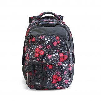 large backpack coral SUPREME from JEVA