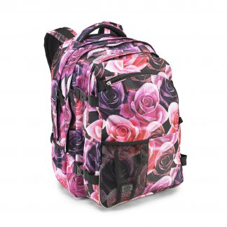 2-in-1 rucksack Rose SUPREME from JEVA