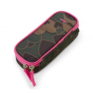 pencil case with hearts - Aurora BOX from JEVA