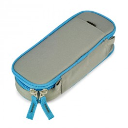 pencil case with 1 compartment - Dust BOX from JEVA
