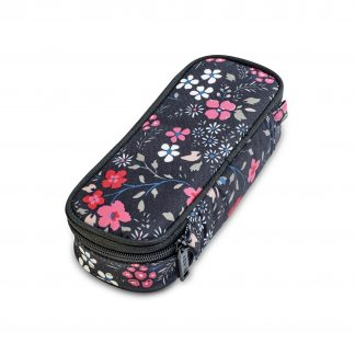 Pencil case coral BOX from JEVA