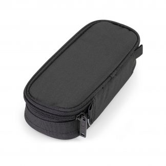 BOX pencil case for adults, Black is a classic