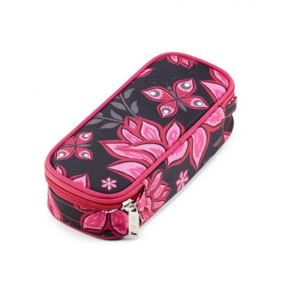 pencil case BOX Virtual Pink from JEVA