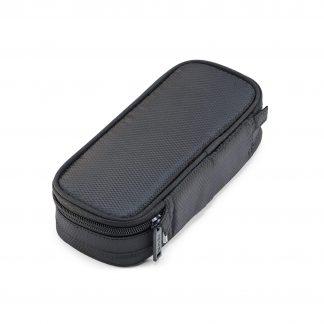 black box pencil case Pure Black from JEVA