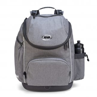 Big big ergonomic schoolbag Denim U-TURN from JEVA
