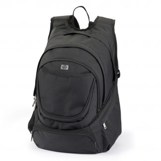 computer rucksack, Black BACKPACK XL from JEVA