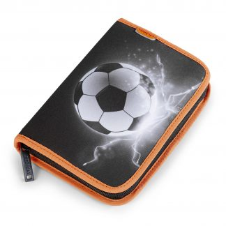 football pencil case for boys from JEVA
