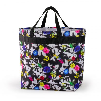 Strong and roomy shopping bag HOLD-ALL
