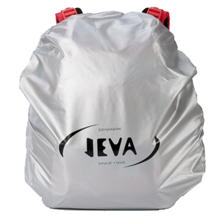 raincover for rucksack eller schoolbag from JEVA