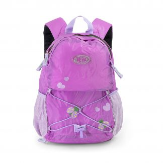 rucksack for a little girl
