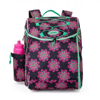 Glow INTERMEDIATE 2019 schoolbag for girls