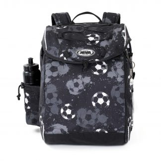 Defence INTEMEDIATE schoolbag for boys