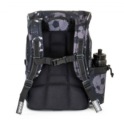 Defence BEGINNERS schoolbag - ergonomic foam back