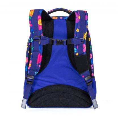 Seaflowers SURVIVOR backpack