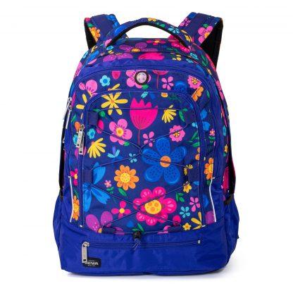 Seaflowers SURVIVOR - Colourful rucksack