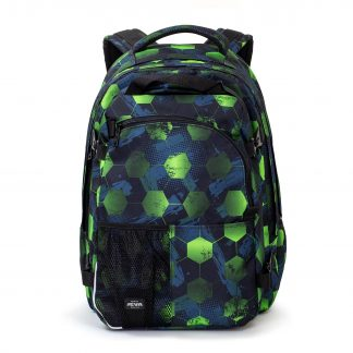 Cube SUPREME - large rucksack for a boy