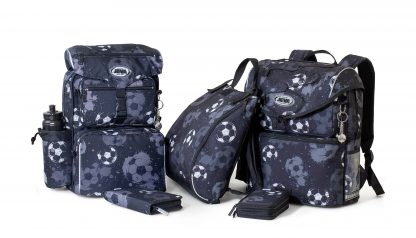 Defence - JEVA schoolbag series 2019