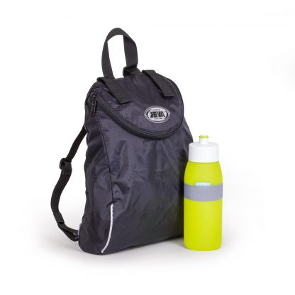 schoolbag incl. gymbag and MEPAL drinkingbottle