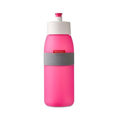 drinkingbottle mepal pink