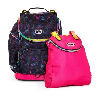 Lux U-TURN including gym bag and drinkingbottle