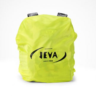 Raincover for schoolbags and backpacks from JEVA