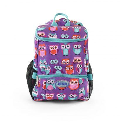 Owly PRESCHOOL Kinderrucksack von JEVA