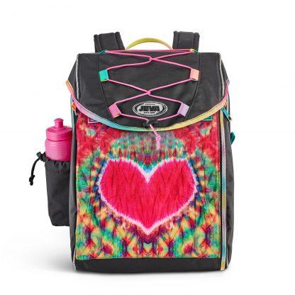 JEVA beginner's schoolbag for girls