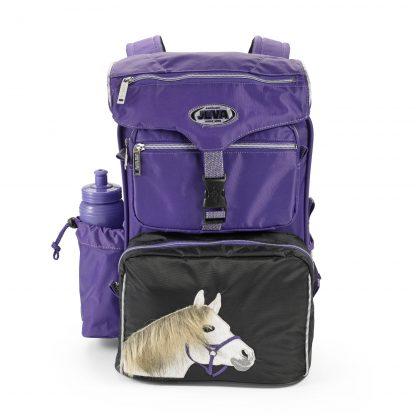 Ergonomic schoolbag from JEVA