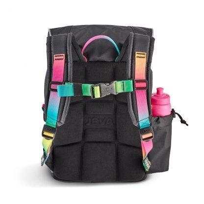 rainbow BEGINNERS med ergonomisk ryg