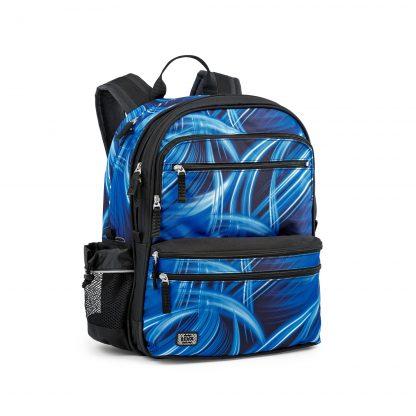 Lightning SQUARE - rucksack from JEVA
