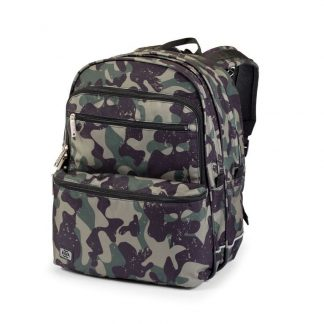 rucksack with camouflage from Danish JEVA