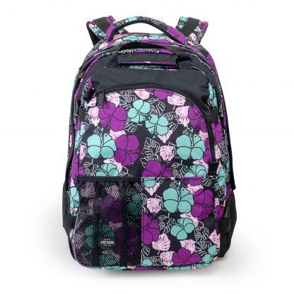 Big rucksack for women - Flora SUPREME