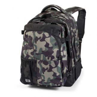 camouflage backpack for teenagers, adults and older children